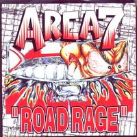 Area-7 - Road Rage
