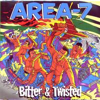 Area-7 - Bitter & Twisted