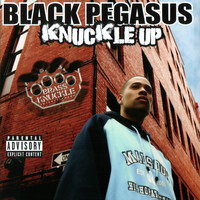 Black Pegasus - Knuckle Up