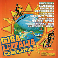 Various Artists-Galletti-Boston - GIRA L'ITALIA