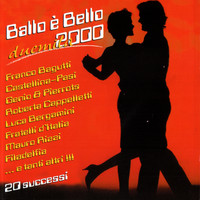 Various Artists-Galletti-Boston - Ballo è bello 2000