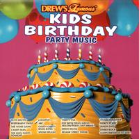 The Hit Crew - Drew's Famous - Kids Birthday Party Music