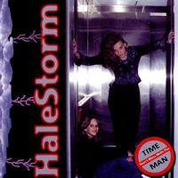 Halestorm - (Don't Mess With The ) Time Man