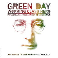 Green Day - Working Class Hero (Explicit)