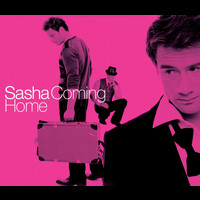 Sasha - Coming Home