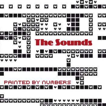 The Sounds - Painted By Numbers