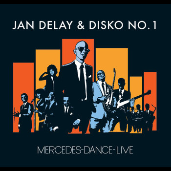 Jan Delay - Mercedes Dance