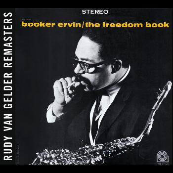Booker Ervin - The Freedom Book [RVG Remaster]