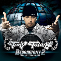 Tony Touch - ReggaeTony 2
