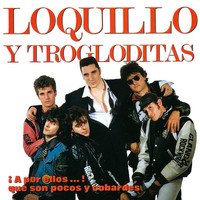 Loquillo Y Los Trogloditas - Rock & Roll Star [Live] (Live)