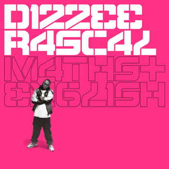 Dizzee Rascal - Maths + English (Explicit)