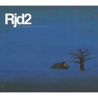 RJD2 - The Third Hand Instrumental Version