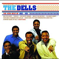 The Dells - Standing Ovation - The Very Best Of The Dells