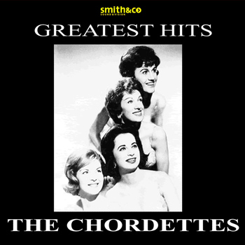 The Chordettes - Greatest Hits