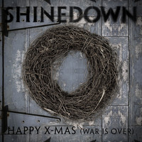 Shinedown - Happy X-Mas [War Is Over]