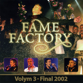 Various Artists - Fame Factory 3