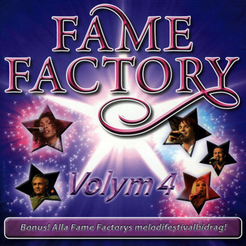 Various Artists - Fame Factory 4