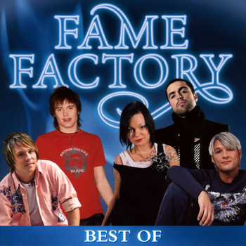 Various Artists - Fame Factory - Best Of