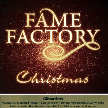 Various Artists - Fame Factory Christmas