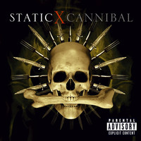 Static-X - Cannibal (Explicit Version)