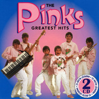 The Pinks - Greatest Hits