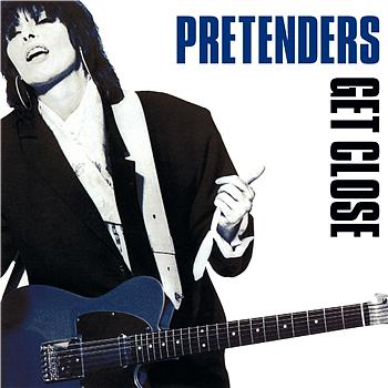 Pretenders - Get Close [Expanded & Remastered]
