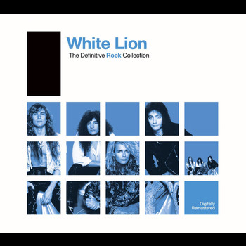 White Lion - Definitive Rock: White Lion