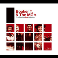 Booker T. & The MG's - Definitive Soul: Booker T. & The MG's