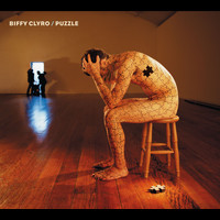 Biffy Clyro - Puzzle (Explicit)