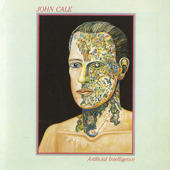 John Cale - Artificial Intelligence