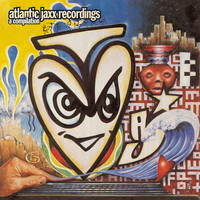 Basement Jaxx - Atlantic Jaxx
