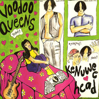 Voodoo Queens - Kenuwee Head