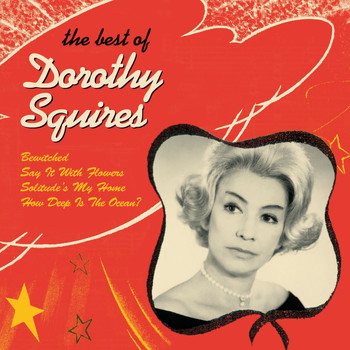 Dorothy Squires - Dorothy Squires - The Best Of