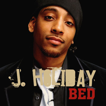 J Holiday - Bed