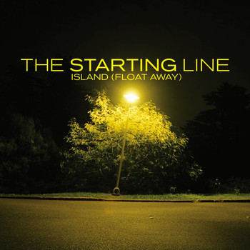 The Starting Line - Island