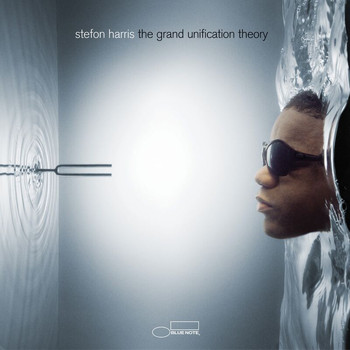 Stefon Harris - Grand Unification Theory