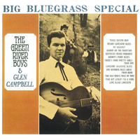 Glen Campbell - Big Bluegrass Special
