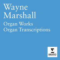 Wayne Marshall - Organ Pieces
