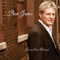 Steve Green - Somewhere Between
