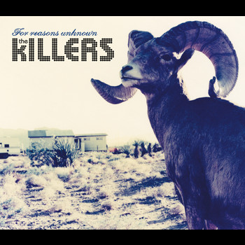 The Killers - For Reasons Unknown (Uk 2 trk)
