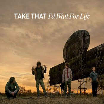 "Take That - I'd Wait For Life - Live ""Audience With..."" version"