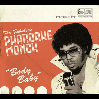 Pharoahe Monch - Body Baby Optimo (Espacio) Full Vocal Mix