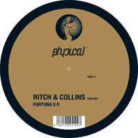 Ritch & Collins - Fortuna E.P.