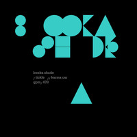 Booka Shade - Tickle / Karma Car