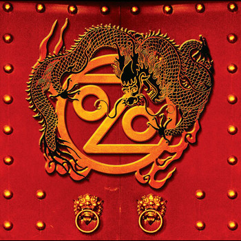 Ozomatli - Don't Mess With The Dragon (International Version)
