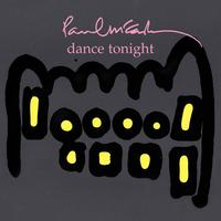 Paul McCartney - Dance Tonight