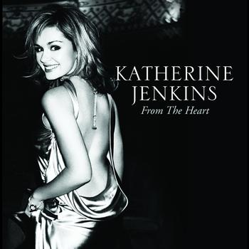 Katherine Jenkins - Katherine Jenkins / From The Heart