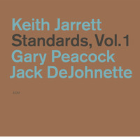 Keith Jarrett - Standards Vol.1