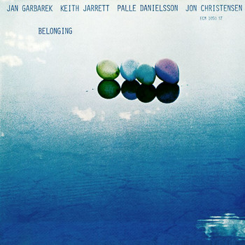 Keith Jarrett - Belonging
