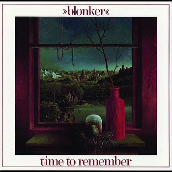 Blonker - Time To Remember